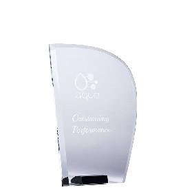 Glass Award BB03A - Trophy Land