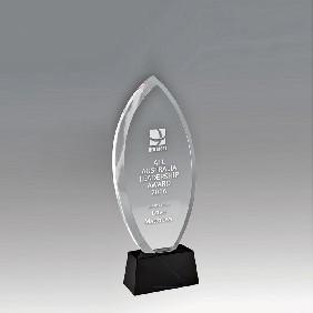 Crystal Award BC02B - Trophy Land