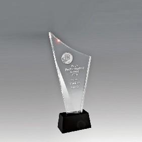 Crystal Award BC03B - Trophy Land