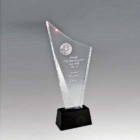 Crystal Award BC03C - Trophy Land