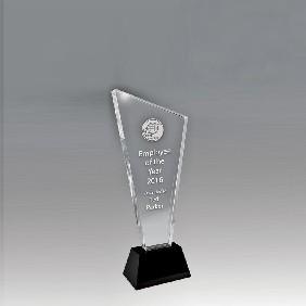 Crystal Award BC04A - Trophy Land