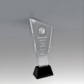 Crystal Award BC04B - Trophy Land