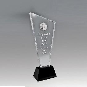 Crystal Award BC04C - Trophy Land