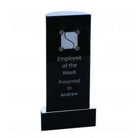 Crystal Award BCR01A - Trophy Land