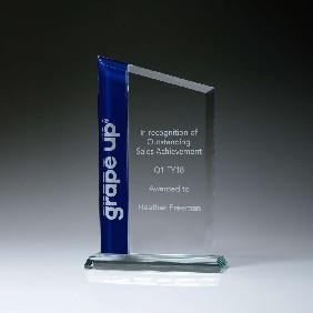 Glass Award BG420M - Trophy Land