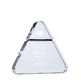 Crystal Award BM01A - Trophy Land