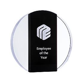 Crystal Award BM02C - Trophy Land