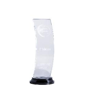 Glass Award BM04A - Trophy Land