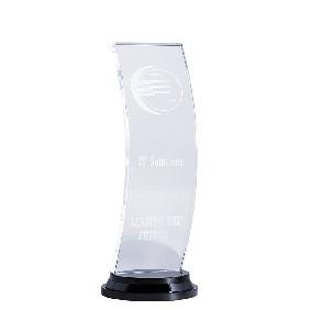 Glass Award BM04B - Trophy Land