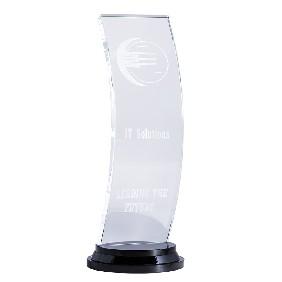 Glass Award BM04C - Trophy Land