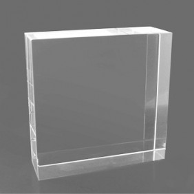 Crystal Award BOX10-B - Trophy Land