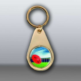Key Rings BS007G - Trophy Land