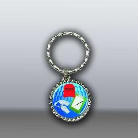 Key Rings BS028S - Trophy Land