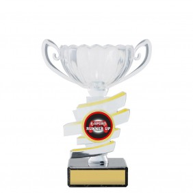 Console Gaming Trophy C0150-ESRU1 - Trophy Land