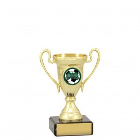 Console Gaming Trophy C0161-ESF3 - Trophy Land