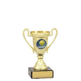 Tennis Trophy C0161 - Trophy Land