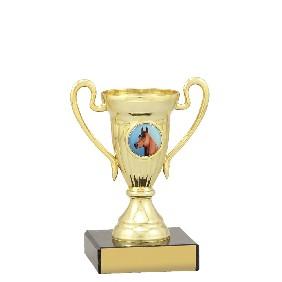 Equestrian Trophy C0162 - Trophy Land