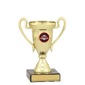 Console Gaming Trophy C0163-ESRU1 - Trophy Land