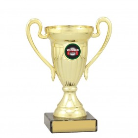 Console Gaming Trophy C0164-ESW1 - Trophy Land