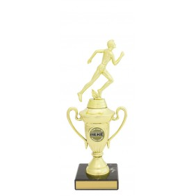 Track And Field Trophy C0166 - Trophy Land
