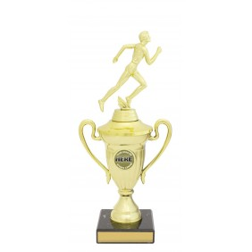 Track And Field Trophy C0167 - Trophy Land