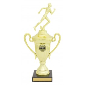Track And Field Trophy C0168 - Trophy Land