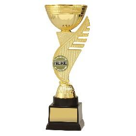 Budget Cups C0174 - Trophy Land