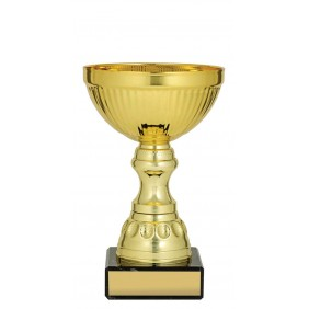Metal Trophy Cups C0312 - Trophy Land
