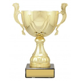 Metal Trophy Cups C0327 - Trophy Land