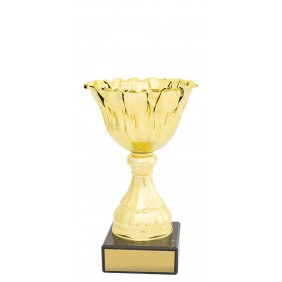 Metal Trophy Cups C0334 - Trophy Land