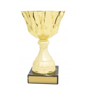 Metal Trophy Cups C0336 - Trophy Land