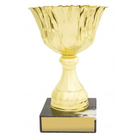 Metal Trophy Cups C0337 - Trophy Land