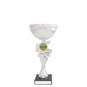 Metal Trophy Cups C0339 - Trophy Land