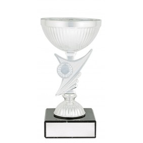 Metal Trophy Cups C0347 - Trophy Land