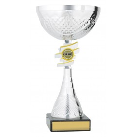 Metal Trophy Cups C0351 - Trophy Land