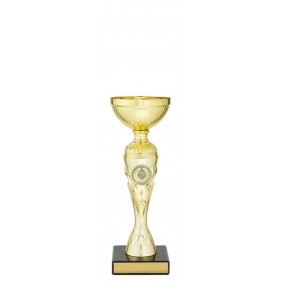 Metal Trophy Cups C0386 - Trophy Land