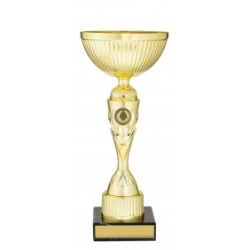 Metal Trophy Cups C0389 - Trophy Land