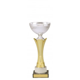 Metal Trophy Cups C0398 - Trophy Land