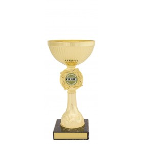 Metal Trophy Cups C0406 - Trophy Land