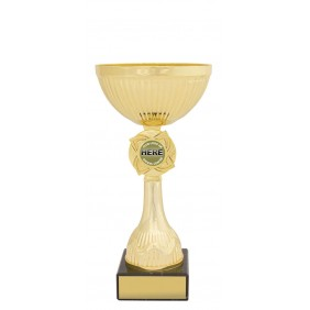 Metal Trophy Cups C0407 - Trophy Land