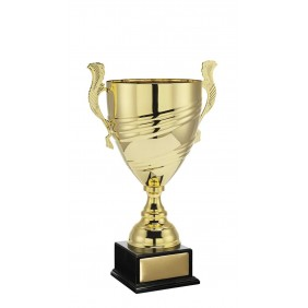 Metal Trophy Cups C16-2501 - Trophy Land