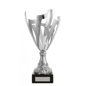 Metal Trophy Cups C16-2609 - Trophy Land