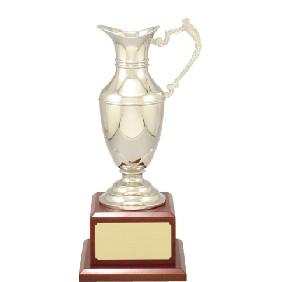 Metal Trophy Cups C4034 - Trophy Land