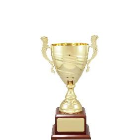 Metal Trophy Cups C7014 - Trophy Land