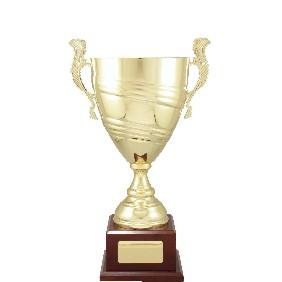 Metal Trophy Cups C7016 - Trophy Land