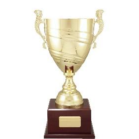 Metal Trophy Cups C7017 - Trophy Land