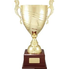 Metal Trophy Cups C7018 - Trophy Land