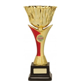 Colourful Cups C7173 - Trophy Land