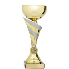 Colourful Cups C7176 - Trophy Land