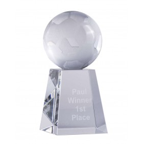 Soccer Trophy CA-9A - Trophy Land